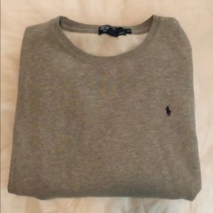 Polo by Ralph Lauren crewneck pullover